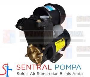 Mesin Pompa Sumur Dangkal Shimizu Pl 138 Bit Pompa Sumur Dangkal 125 Watt Otomatis Pl 138 Bit