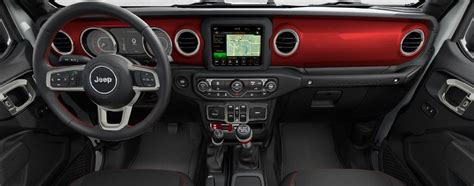 2018 jeep wrangler jl interior 2018 jeep wrangler jl
