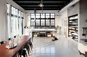 renovated portland home brings vintage industrial style