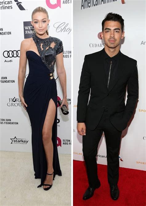 joe jonas and gigi hadid height celebrity heights how tall are celebrities heights of