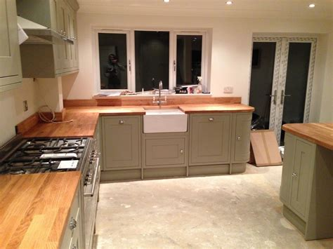 Kitchen Refurbishment Ideas Information