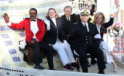 did gopher from love boat died the love boat tribute bendigo advertiser