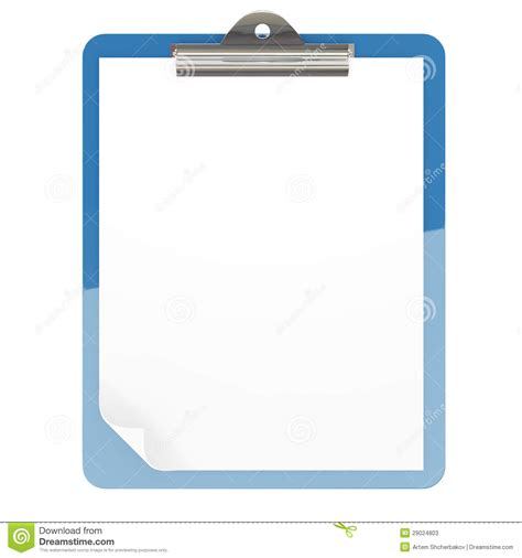 How To Make Paper Pads - paper pad holder stock photos image 29024803