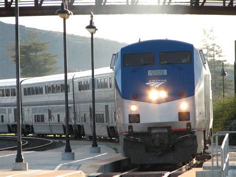 Sleeper Trains Usa by House Republicans Cut Amtrak By 242 Million Capitol