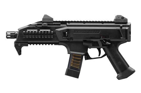 House From Ex Machina by Cz Usa Cz Scorpion Evo 3 S1 Pistol Cz Usa