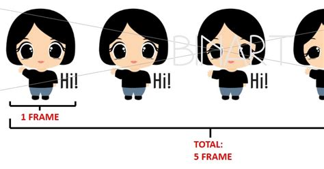 Sho Natur Satu Paket cara membuat sticker animasi sendiri di line illubinarti