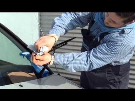 Windschutzscheibe Selber Polieren by Cleanglas Glasversiegelung Nanoversiegelung Anwendungs