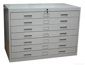 Blueprint Flat File Cabinet 5 Drawer Blueprint Map Steel Flat File Metal Cabinet Hy