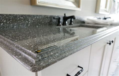 Quartz Countertops Atlanta by Cambria Minera Bathroom Countertop By Atlanta Kitchen