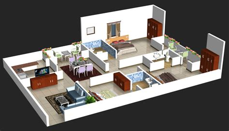 Tata New Haven Noida Floor Plans Archives New Project Home Design 3d Two Floors