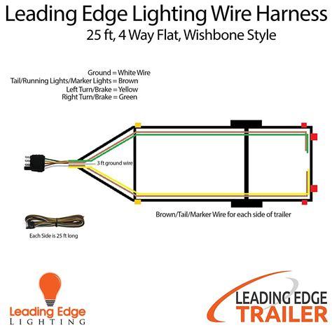 4 wire to 5 wire trailer wiring diagram wellread me