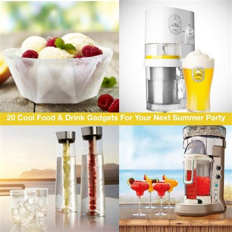 Dispenser And Cool Kirin 20 cool food drink gadgets for your next summer holycool net