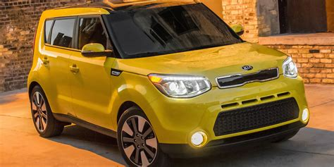 Kia Soul Customer Reviews Best Compact Autos Post