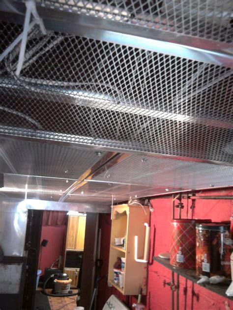 loft ceiling industrial loft ceiling ikea hackers ikea hackers