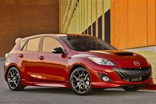 Madza Speed 3 2017 Mazdaspeed 3 Specs Price 2018 2019 New Car Models