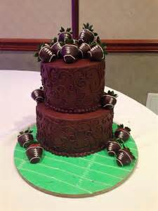 25 best ideas about football grooms cake on pinterest football birthday cake groom cake and
