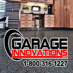 Garage Phone Number by Garage Innovations Flooring 2522 Chambers Rd Tustin