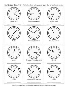 clock worksheets nearest 5 minutes telling time to the nearest 5 minutes am pm schedule by