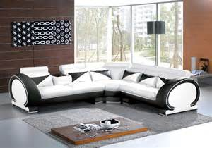 L Shaped Sofa Set Designs Solde Canap 233 Angle Cuir Center