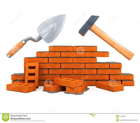house construction darby and hammer building tool house construction stock