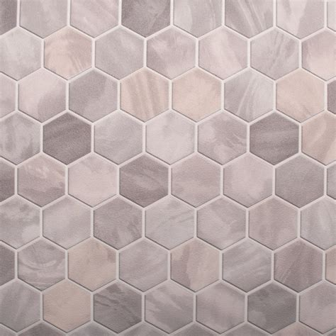mosaic pattern vinyl flooring cortile 594 atlantic vinyl flooring buy grey tile lino