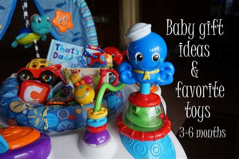 gifts for 3 month baby baby gift ideas favorite toys 3 6 months