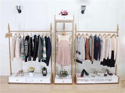Livingroom Units clothing racks gallery shop for shops retail store