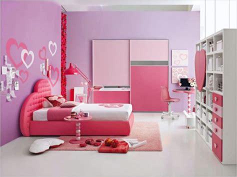 teenage bedroom color schemes bedroom designs pink purple tween teen girls room decor