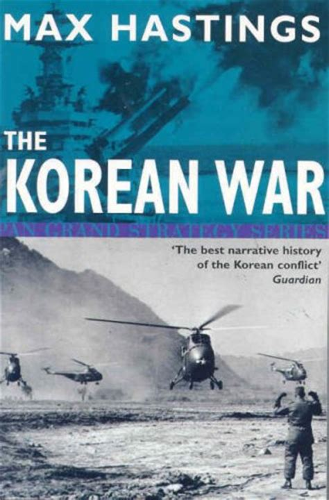 the second korean war books the korean war by max hastings reviews discussion