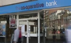 co op bank northton co op bank reveals losses of 163 1 3billion for 2013 daily