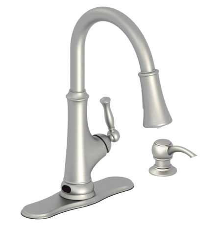 kitchen faucets atlanta recall touchless kitchen faucets pose hazard