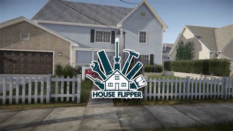house renovation game house flipper greenlight trailer youtube