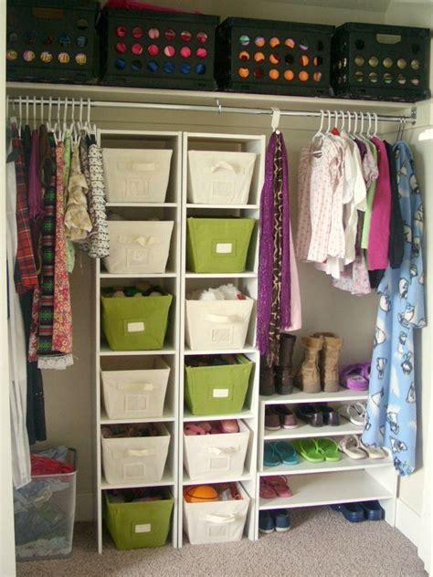 5 easy tricks for a super organized closet best 25 organize girls bedrooms ideas on pinterest