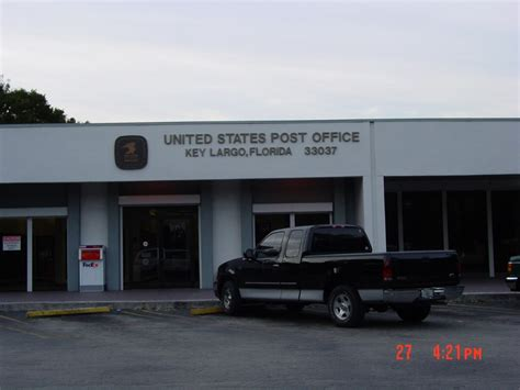 Post Office Fort Lauderdale by Key Largo Florida Post Office Post Office Freak