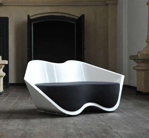 lip shaped couch lip shaped seating flirt sofa