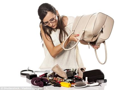 Find Out What Are Searching For Spend 81 Days In A Lifetime Searching In Handbags Daily Mail