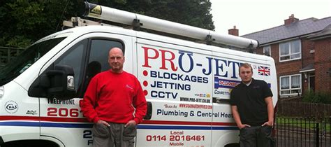 Pro Drain Plumbing by Blocked Drains Sheffield South Drain Repairs Cleaning Clearance Inspections