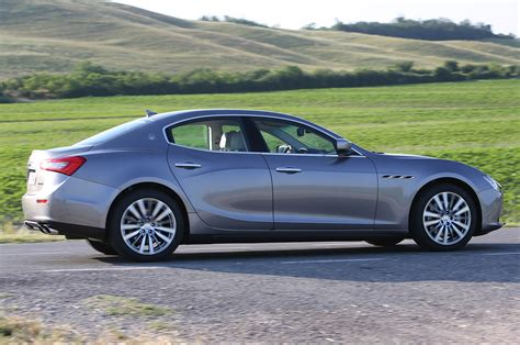 2014 maserati ghibli 2014 maserati ghibli right side view photo 21
