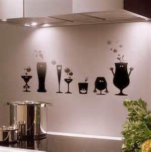 ideas to decorate kitchen walls modern kitchen wall decor trendyoutlook