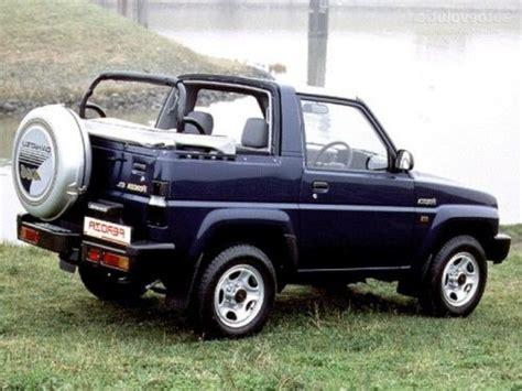 jeep daihatsu daihatsu feroza daihatsu feroza http www