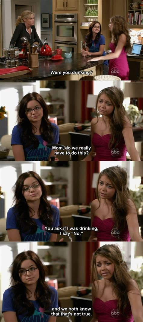 modern family life quot were you drinking quot modern family quotes