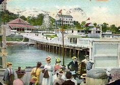 rocky point chowder house rocky point on pinterest clam cakes clam chowder and abandoned