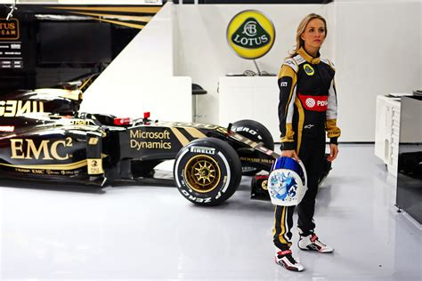 formula 1 lotus lotus formula one team appoints driver photos 1