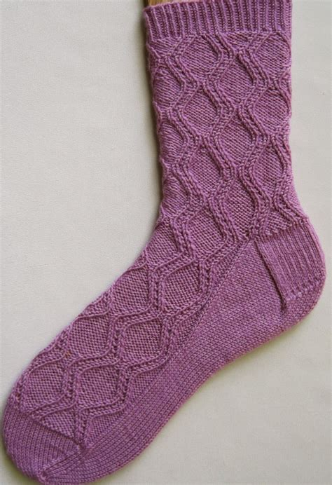 from sock knit sock pattern hourglass socks