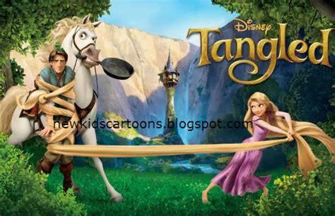 film cartoon tangled new kids cartoons tangled rapunzel cartoon full hq urdu video