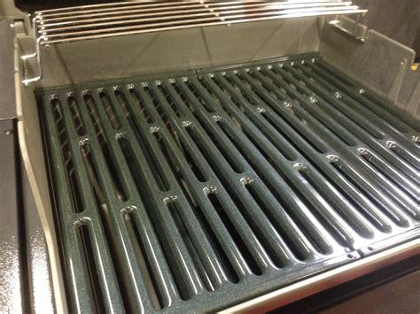 Gusseisen Grill Reinigen grillrost gusseisen emailliert reinigen kleinster