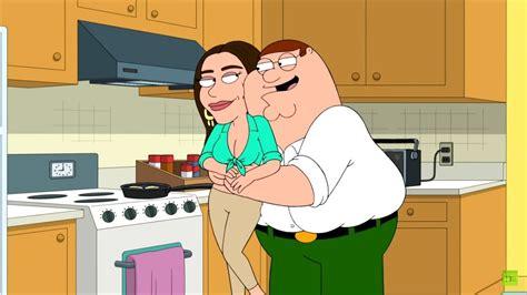 sofia vergara family guy family guy sofia vergara is the new lois youtube