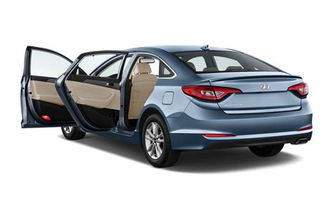 Hyundai Sontat 2016 Hyundai Sonata Reviews And Rating Motor Trend
