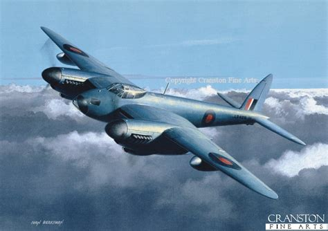 reconnaissance and bomber aces 1782008012 photo reconnaissance mosquito by ivan berryman