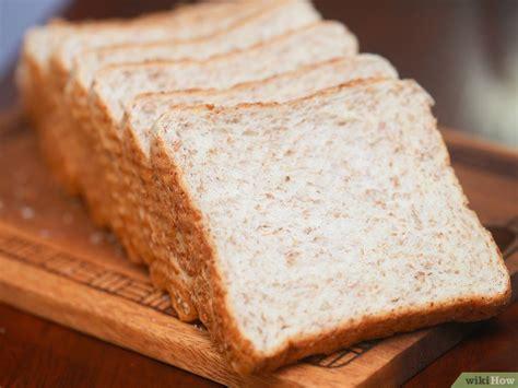 membuat roti oven 3 cara untuk membuat roti panggang keju dengan oven microwave